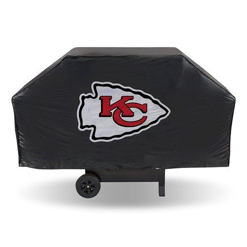 Kansas City Chiefs経済グリルカバー   B00VBW3NQ4