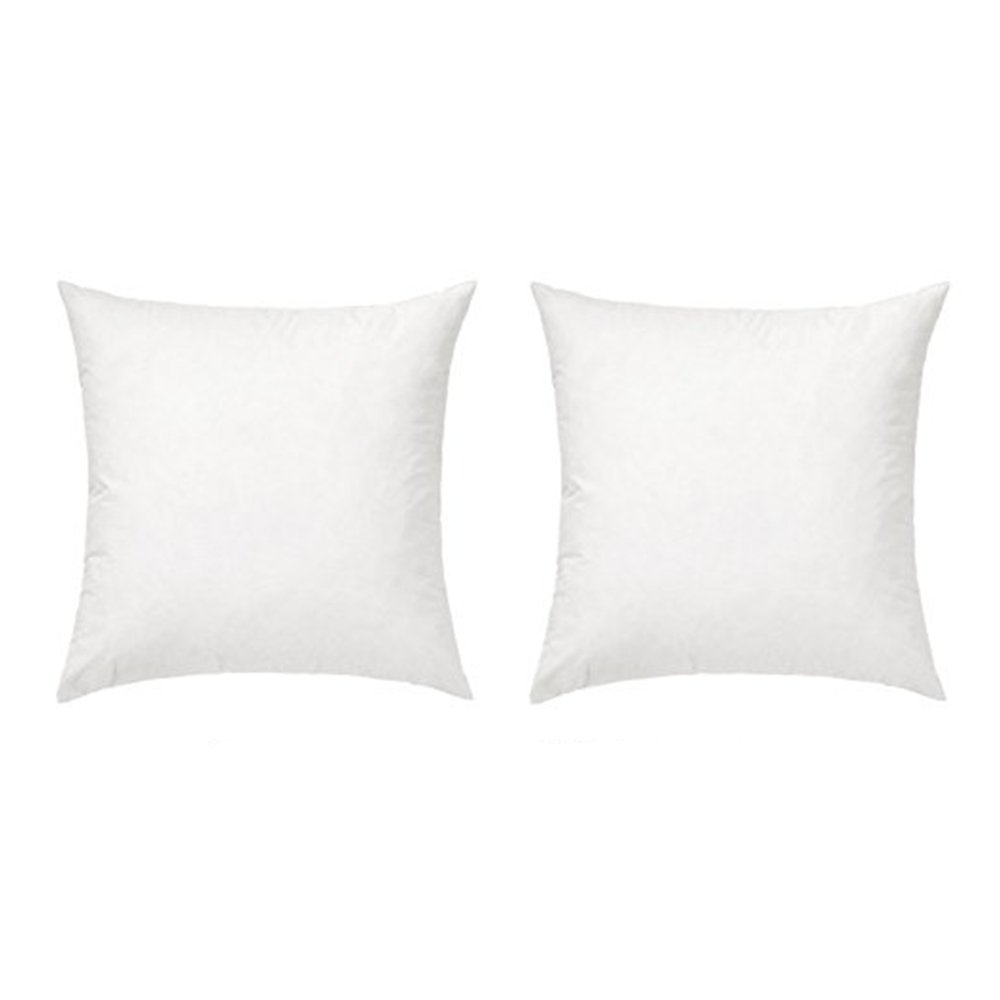 IKEA 16 x 26 Fjadrar Duck Feather Filled Cover Insert (Insert Only) - Set of 2