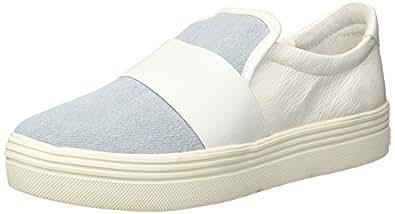 Dolce Vita Womens Tux Blue Size: 6 US / 6 AU