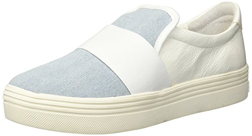 Vita Lt Denim Tux Women's Blue Sneaker Dolce dnvxIRA7d