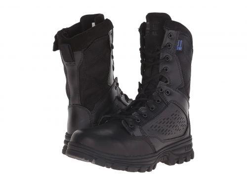 5.11 Tactical(ファイブイレブンタクティカル) メンズ 男性用 シューズ 靴 ブーツ 安全靴 ワーカーブーツ Evo 6