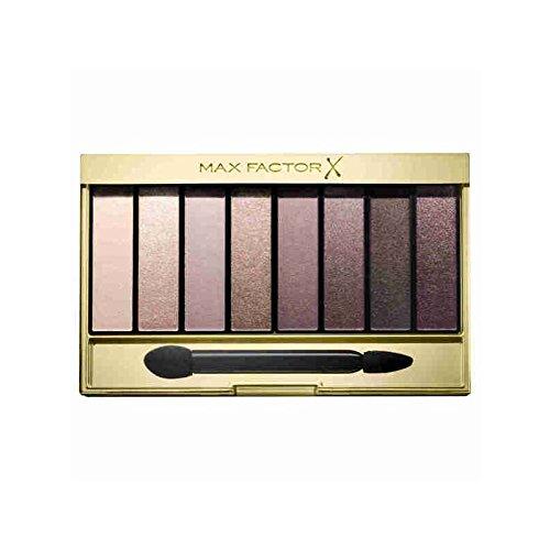 マックスファクターの傑作ヌードパレットがヌードをバラ x4 - Max Factor Masterpiece Nude Palette rose nudes (Pack of 4) [並行輸入品] B071YPDTRH