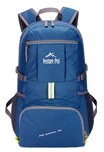 Venture Pal Lightweight Packable Durable Travel Hiking