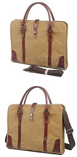 Neu, Retro, Persönlichkeit, Mode, Outdoor Tasche, Handtasche, Leinwand, B0095