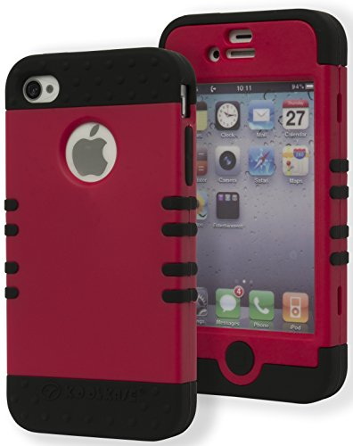 red 4s iphone cases - 7
