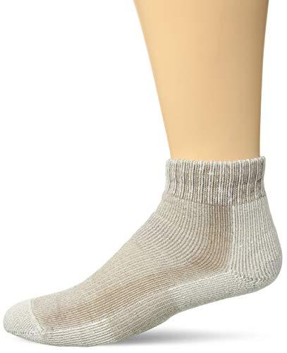 thorlos womens Lthmxw Max Cushion Hiking Ankle Socks