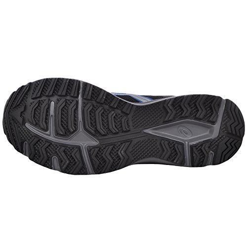 Trail Gris Hombre Asics tambora 5 Zapatillas 1Xaqd