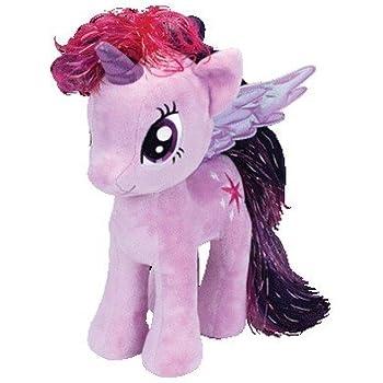 Lovely Ty Beanie Babies My Little Pony Princess Cadence Princess