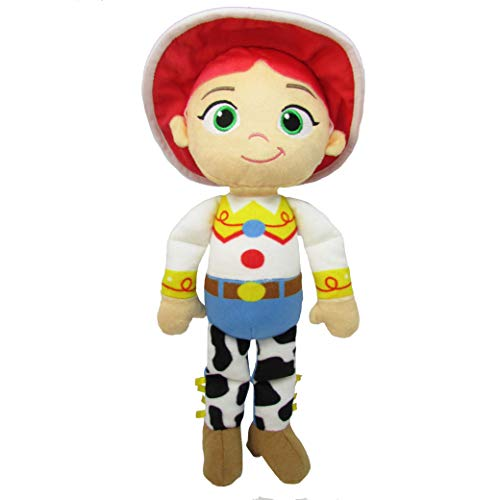 Disney Pixar Toy Story Jessie Plush, 15