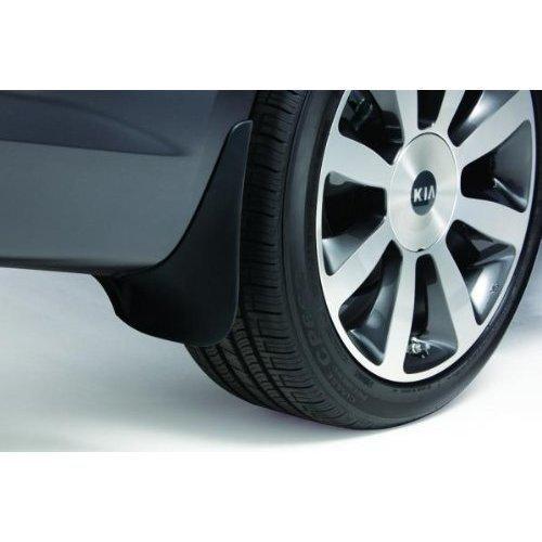 OEM Kia Complete Set - Front /& Rear Kia Optima SX SXL HYBRID Splash Guards