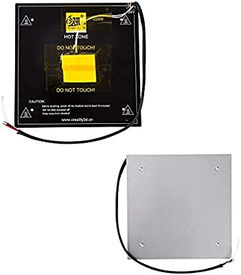 Sovol Creality 3D Original Replacement Printer Build Surface Plate for...