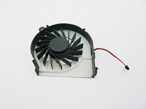 Generic CPU Fan For HP Pavilion g7-1173dx g7-1167dx Notebook PC
