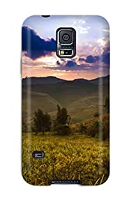 (mMeZYLw9835tGiLi)durable Protection Case Cover For Galaxy S5(k Wallpapers Nature )