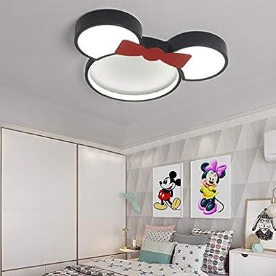 Lights4fun Conjunto de 5 Pantallas de Papel en Forma de Globo aerost/ático con 20 Luces LED