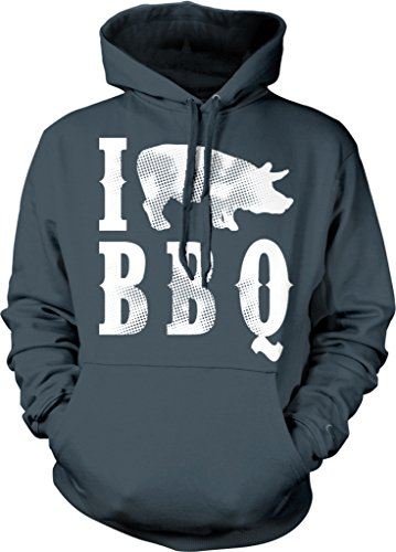 Hooded Barbecue - 5