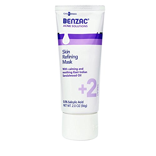 Benzac Skin Refining Mask, 2 Ounce - Acne Refining Mask Shopping Results