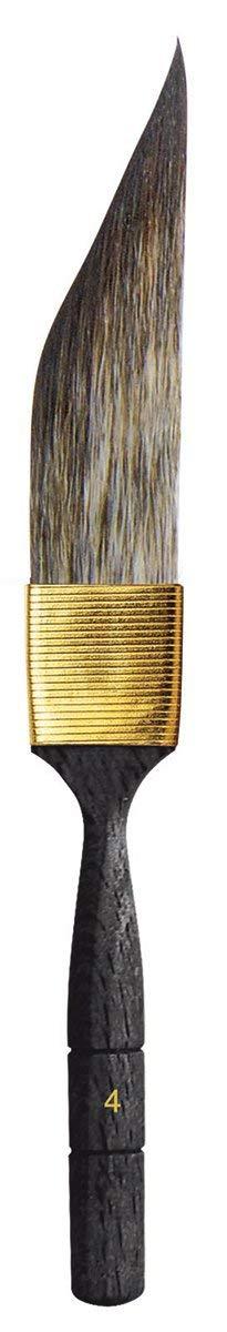 703-1 Size 1. da Vinci Series 703 Dagger Striper Imitation Squirrel Hair