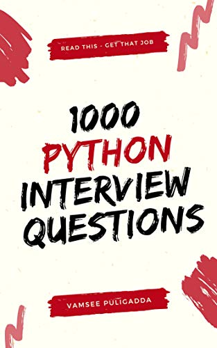 Python interview questions and answers for experienced