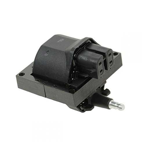 Ignition Spark Coil for GMC Pontiac Buick Chevy Pickup Truck Olds (87 V30 Pickup)