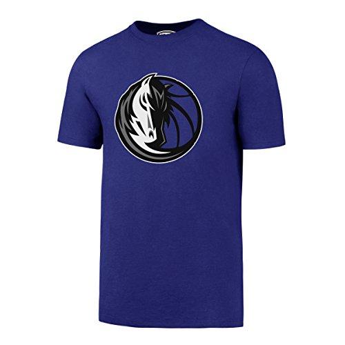 (NBA Dallas Mavericks Men's OTS Rival Tee, Medium,)