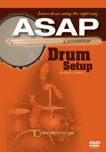 Drum Setup ASAP - Drum Asap