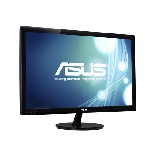 "Asus Class (21.5"") LED Monitor"