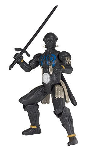 Power Rangers Dino Super Charge - 5 Villain Ninja Action Figure