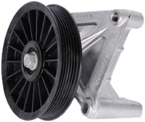 ACDelco 10118713 GM Original Equipment Drive Belt Idler Pulley