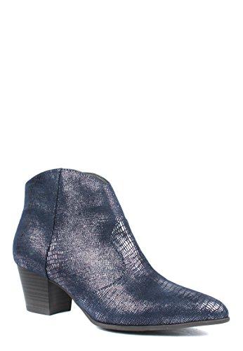 Tamaris, Stivali donna blu Blau 36