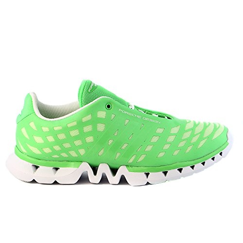 Porsche Design Easy Trainer II Sneaker Shoes - Semi Flash Green/Semi Flash Green/Glow - Womens - ()
