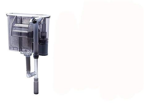 MEILI Acuario Aceite Película Filtro Pequeña Bomba Sumergible Silencioso Oxígeno Bombas Cascada Purificador De Agua Equipo