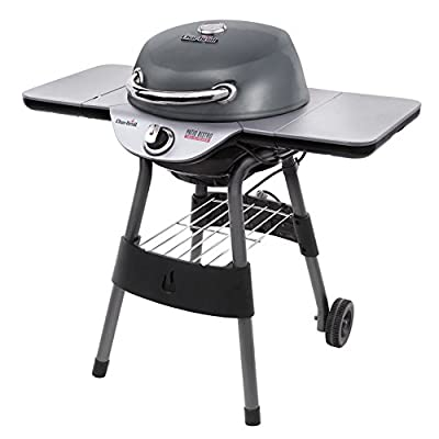 Char-Broil Electric Patio Bistro 240 with Cover