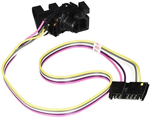 (ACDelco D6389A GM Original Equipment Headlamp Dimmer, Windshield Wiper, and Windshield Wiper Switch)