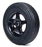 Travelstar HF288 Trailer Radial Tire-ST205/75R15 107M 8-ply
