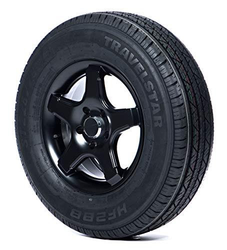 Travelstar HF288 Trailer Radial Tire-ST225/75R15 117M - Trailer Tire Travel