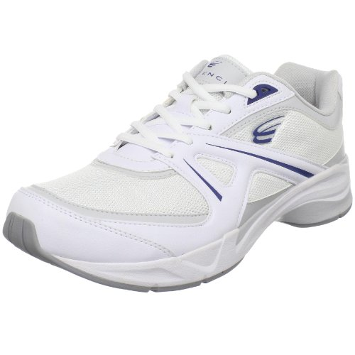 Men's Walking Spira Athletic Navy White Valencia Grey gdnCZqn
