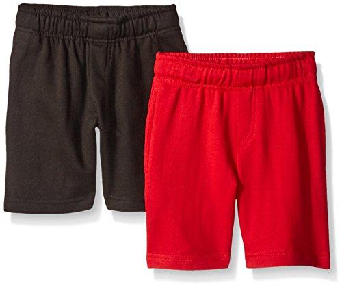 American Hawk Piece Fleece Shorts