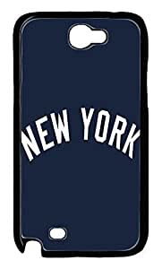 Baseball ??¨¬C New York Yankees Protective Hard Plastic Back Fits For Case Samsung Galaxy S4 I9500 Cover -1122004