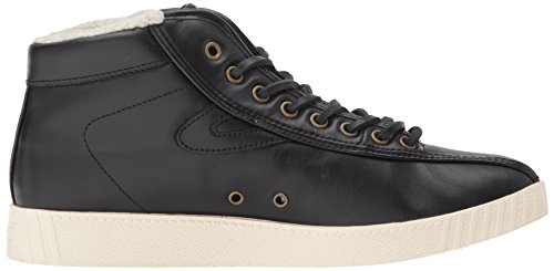Tretorn Men's Nylitehi2 Sneaker Black for sale official site cheap prices get to buy for sale YgWjt9x