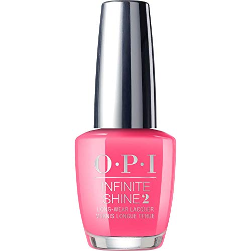 (OPI Summer 2019 Neon Collection, Infinite Shine Long-Wear Nail Polish)