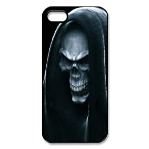 For SamSung Note 4 Phone Case Cover Skull Case B-552335809853