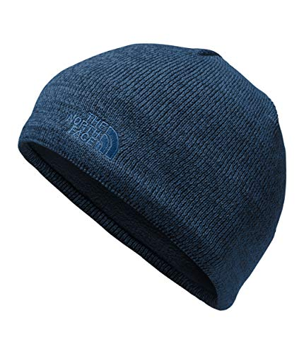 The North Face Jim Beanie, Urban Navy/Flag Blue, OS -
