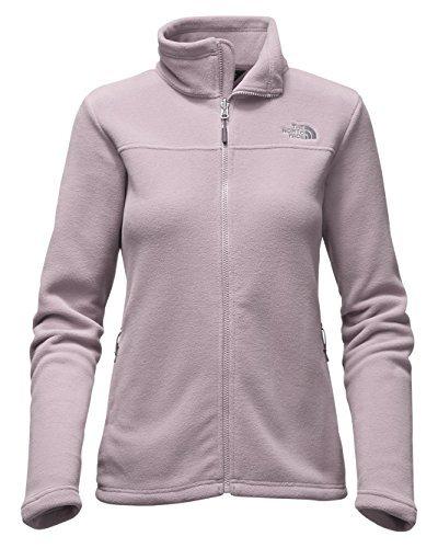 (The North Face Khumbu Jacket Women's (X-Small, Quail Grey) )