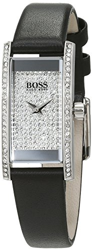 Hugo Boss LADIES COCKTAIL 1502389 Wristwatch for women With crystals