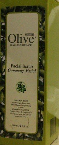 Olive Spa Experience Facial Scrub Gommage visage 6 fl. Oz.
