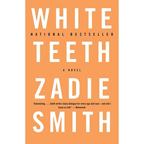 White Teeth by Random House Audio