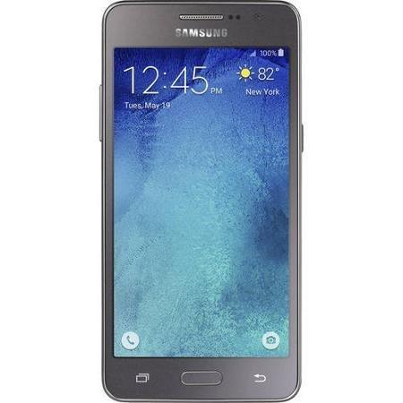 Samsung S920C Galaxy Grand Prime LTE Smartphone 1.2 GHz 8GB Straight Talk (Galaxy Cell Phones Straight Talk)