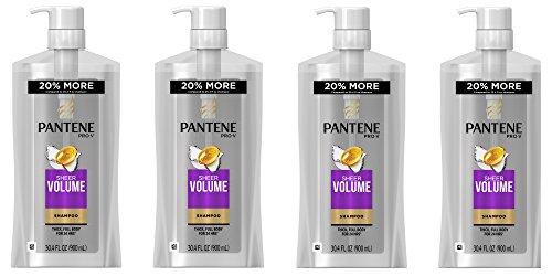 Pantene Pro-V Sheer Volume D