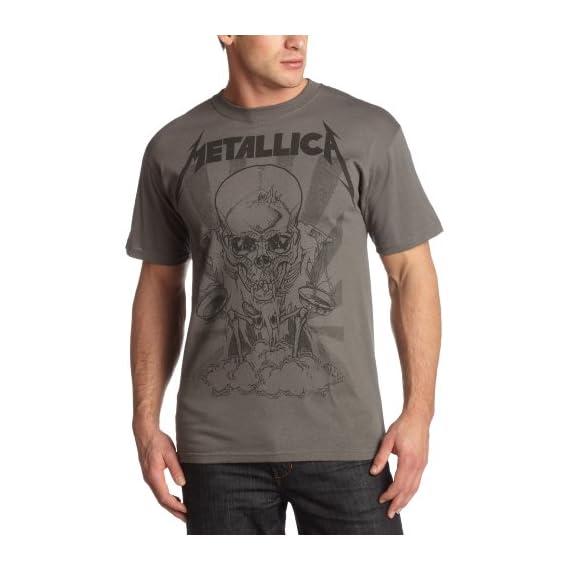 Bravado-Mens-Metallica-Pushed-Boris-T-Shirt