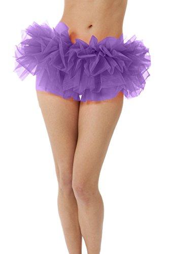 Adult Tutu Skirt, by BellaSous. Perfect as a Halloween Costume, Princess tutu, Ballet tutu, Adult Dance Skirt, or as a Petticoat Skirt. Plus size tutu available. Plus Size - Purple tutu